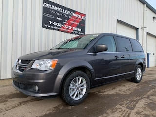 2019 Dodge Grand Caravan Base Van Passenger