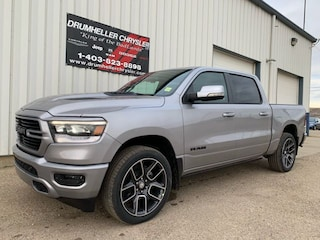 2020 Ram 1500 Rebel Pickup