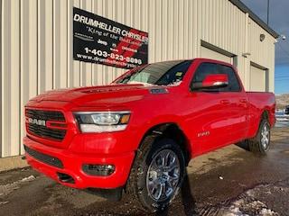 2020 Ram 1500 Big Horn Pickup