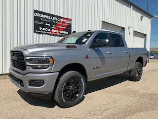 2020 Ram 2500 Big Horn Pickup