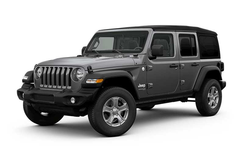 nouveau jeep wrangler jl 2018 1 99 l 39 achat. Black Bedroom Furniture Sets. Home Design Ideas