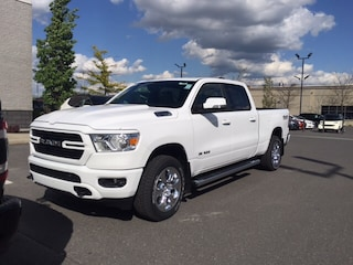 2020 Ram 1500 Big Horn Édition North Camion Crew Cab