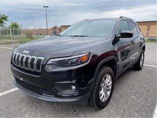 2019 Jeep Cherokee North **4X4, ENS. Chauffant, Camera, Bluetooth** VUS