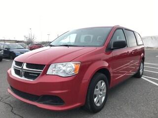 2012 Dodge Grand Caravan SXT **Stow N GO, A/C, Cruise + WOW**