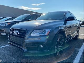 2017 Audi SQ5 Dynamic Edition **Toit Pano, GPS, Camera** SUV
