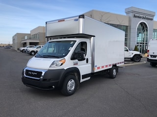2019 Ram ProMaster 3500 Cutaway Low Roof 159 in. WB Camion