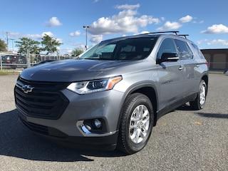 2019 Chevrolet Traverse LT **ENS. Noir, Bancs Chauffant, Hayon ÉLEC SUV