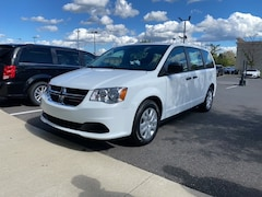 2020 Dodge Grand Caravan Canada Value Package Mini-Fourgonnette