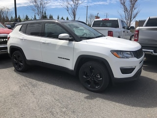 2019 Jeep Compass Altitude VUS