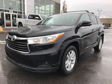 2016 Toyota Highlander LE **CAMÉRA, Bluetooth + WOW** VUS
