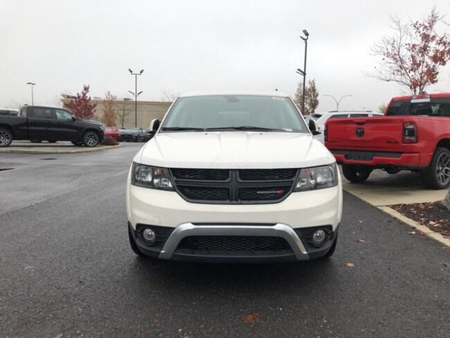 2018 Dodge Journey Crossroad AWD VUS