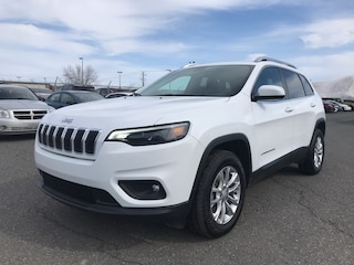 2019 Jeep Cherokee North **4X4, CAMÉRA, Bluetooth, A/C + WOW** VUS