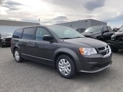 2020 Dodge Grand Caravan Canada Value Package Mini-Fourgonnette