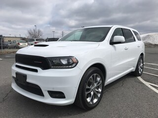 2019 Dodge Durango R-T **Toit, ENS Chauffant, GPS, Hayon Elec** VUS