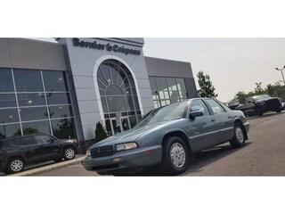 1996 Buick Regal **BAS Millage, Excellente Condition** Berline