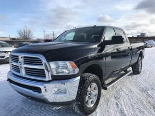 2017 Ram 2500 SLT **Boite 8, Diesel, CAMÉRA, Bluetooth** Camion cabine Crew