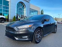 2016 Ford Focus SE **Camera, Bluetooth, Bancs Chauffant** Sedan
