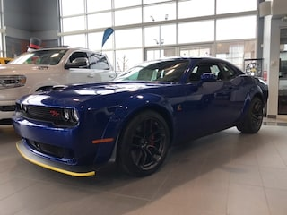 2019 Dodge Challenger Scat Pack 392 Coupé