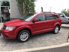 2018 Dodge Journey SXT AWD VUS