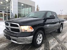 2014 Ram 1500 SLT **Diesel, Bluetooth, DÉMarreur** Camion cabine Crew