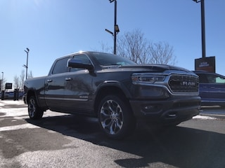 2020 Ram 1500 Limited Camion Crew Cab
