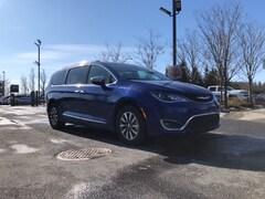 2020 Chrysler Pacifica Hybrid Limited Mini-Fourgonnette
