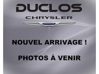 2017 Chrysler Pacifica Touring-L Plus Angles Morts Toit Camera DVD Mags