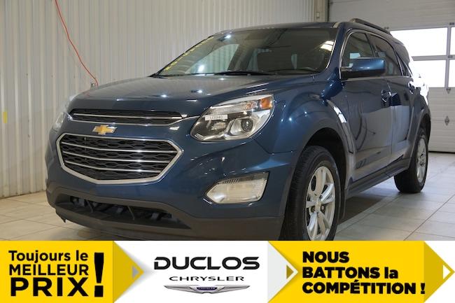 2017 Chevrolet Equinox LT*AWD*NAV*CAMÉRA*Toit*Mags 17* VUS