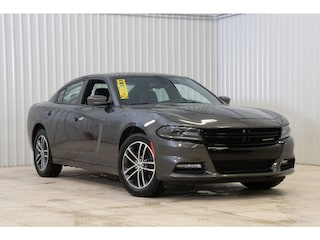 2019 Dodge Charger SXT Plus AWD Camera Cuir Chauff NAV Angles Morts Berline