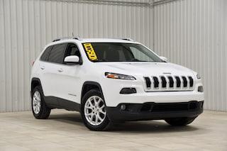 2015 Jeep Cherokee Latitude BANCS/VOLANT CHAUF A/C DEMARREUR VUS