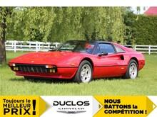 1983 Ferrari 308 GTS Quattrovalvole - Coupé