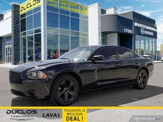 2011 Dodge Charger Base Berline