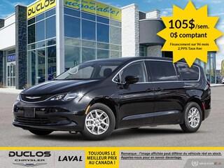 2020 Chrysler Pacifica LX Van