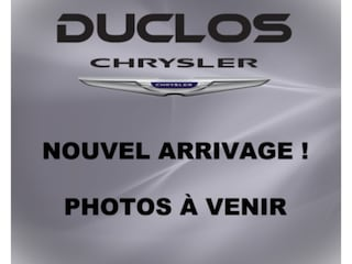 2019 Chrysler Pacifica Touring Bancs/Volant Chauff Camera
