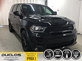 2019 Dodge Durango R/T Ensemble Blacktop GPS Toit Mags 20PO VUS