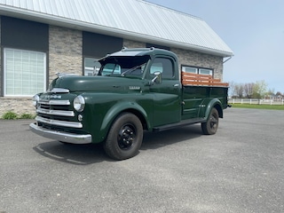 1950 Dodge Chevy 3100 Camion