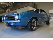 1969 Chevrolet Camaro Coupe V8 350 360HP Coupe