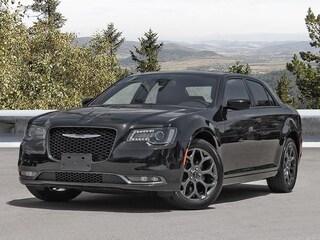 2018 Chrysler 300 S Sedan