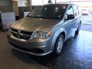 2019 Dodge Grand Caravan CVP/SXT Van