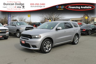 2020 Dodge Durango GT **NO ACCIDENTS**BC ONLY** SUV