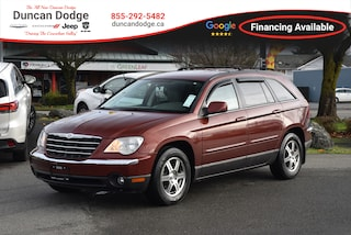 2007 Chrysler Pacifica Touring *AWD*  SUV