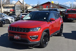 2019 Jeep Compass North 4x4 *DEMO CLEAROUT* SUV