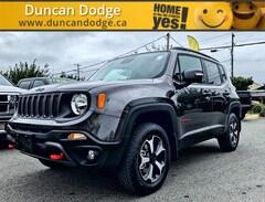 2019 Jeep Renegade Trailhawk SUV