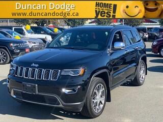 2019 Jeep Grand Cherokee Limited 4x4 w/ NAV SUV