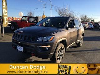 2019 Jeep Compass Trail-Hawk SUV