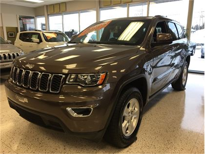 2017 Jeep Grand Cherokee Laredo VUS