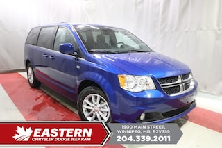 2019 Dodge Grand Caravan 35th Anniversary | Bluetooth | Backup Cam 35th Anniversary 2WD