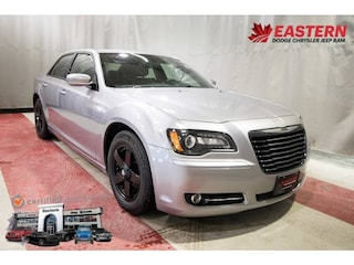 2014 Chrysler 300 S Luxury Loaded Uconnect Touch Screen Backup  Came Sedan