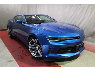 2017 Chevrolet Camaro 1LT  Free Remote Start/$500 Towards Winter Tires Coupe