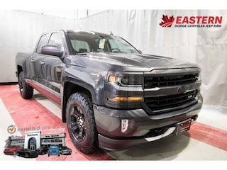 2016 Chevrolet Silverado 1500 LT - ALL Terrain Tires, Bluetooth, ONE Owner! Truck Double Cab